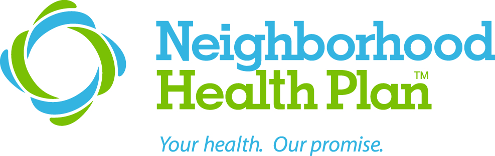 Neighborhood Health Plan Logo
